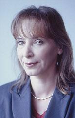 Marina Baader, Inhaberin Presse-seitig